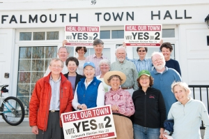 VoteYesOn2Falmouth