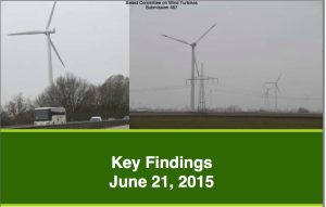 Lilli-Ann Green's Testimony: Key Findings-slides-June2015