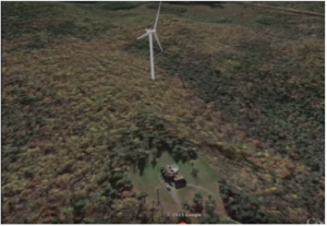 Watch a virtual tour of the Otis turbine based on FAA data.